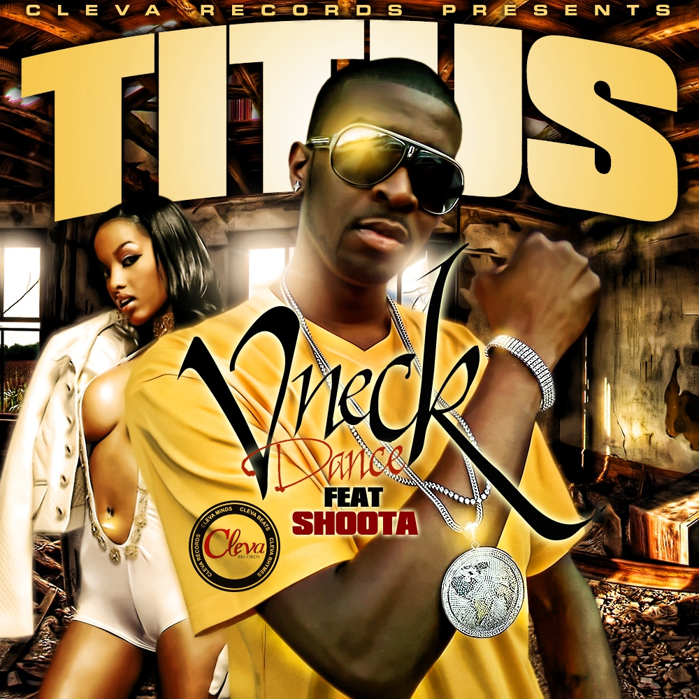 TITUS opening for RICK ROSS on July 1st! TITUS performing V-NECK DANCE FEAT SHOOTA LIVE AT KING OF DIAMONDS FRIDAY, JULY 1st!